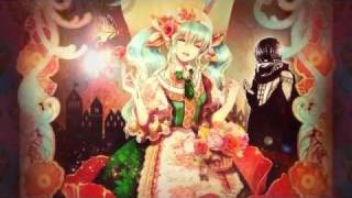 getlinkyoutube.com-Plateau no Hana [Hatsune Miku Append][english sub]