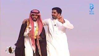 getlinkyoutube.com-بدر القحطاني وزياد الشهري يشمون هوا   #زد_رصيدك21