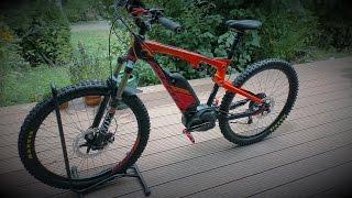 getlinkyoutube.com-Pimp my Ride - Scott E-Spark 710