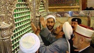 getlinkyoutube.com-Khazanah - Siapakah Wahabi?