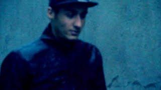 Skar - Sans Domicile Fixe (ft. Chahr'dine )