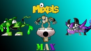 getlinkyoutube.com-Calling All Mixels - Update New Maxes Gameplay Wakthrough #43