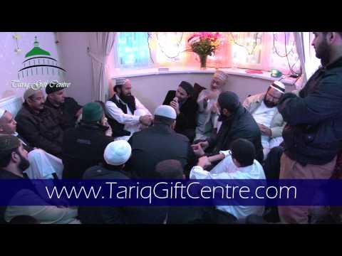 Mehfil-e-Naat with Milad Raza Qadri & Hafiz Abdul Qadir Naushahi [2013]