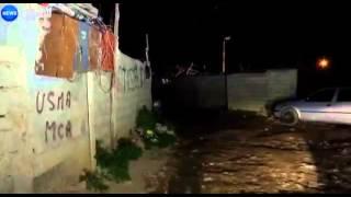 getlinkyoutube.com-Les habitants des bidon-villes a Ouled Fayet dans la wilaya d'Alger défendent leur dignité