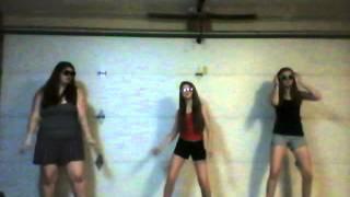 getlinkyoutube.com-The wop with Adriana and Emily!!!!