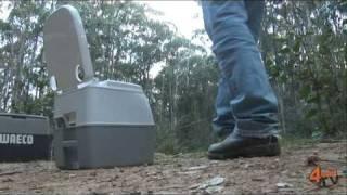 getlinkyoutube.com-Dometic Portable Toilets
