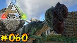 getlinkyoutube.com-ARK #060 Oviraptor zähmen [HD]