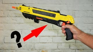 getlinkyoutube.com-This Toy SHOTGUN Will Surprise You!
