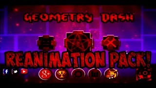 getlinkyoutube.com-REANIMATION PACK !! EPIC DEMON TEXTURE PACK-GEOMETRY DASH 2.01 (ANDROID & STEAM)