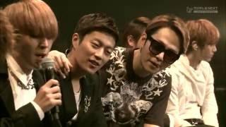 getlinkyoutube.com-121221.BEAST ZEPP TOUR 2012 [We] [Full HD/1080p]