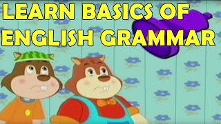 getlinkyoutube.com-How To Speak English Fluently | Introduce Yourself - Basic Speaking Course And Practice For Kids