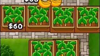 getlinkyoutube.com-BTD Battles Mobile E23 - Banana Bonanza