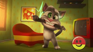 getlinkyoutube.com-Talking Tom Shorts ep.14 - My Turn!