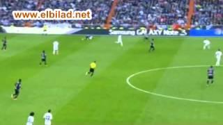 getlinkyoutube.com-كل مافعله ياسين براهيمي ضد ريال مدريد