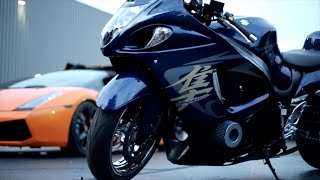 getlinkyoutube.com-Michigan Street Racing - Turbo Busa & 1250+HP STREET CARS