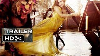 getlinkyoutube.com-Beauty and the Beast Trailer (2016) [HD]