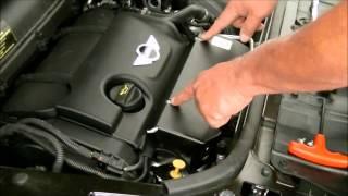 getlinkyoutube.com-M7 Tuning Turbo Heat Shield Installation