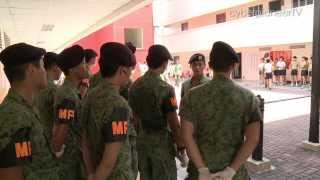 getlinkyoutube.com-Ep 2: Discipline, Law and Order (The SAF Military Police Command)