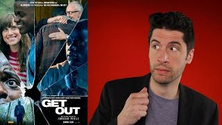 getlinkyoutube.com-Get Out - Movie Review