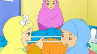 Cerita dan Lagu Anak Islam   Adikku   YouTube