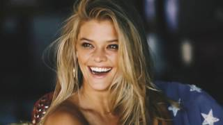 Nina Agdal Is Maxim's March 2017 Cover Girl