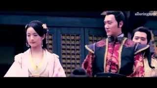 getlinkyoutube.com-Lan Ling Wang ▸ I Can Only Love You MV