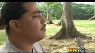 "getlinkyoutube.com-MMV-MUSIC VIDEO-Pat Cepeda-""Adios Tatan Mame"" (Chamorro)"