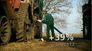 KTG Agrar AG - Imagefilm 2011