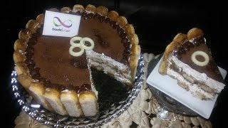 getlinkyoutube.com-حلوى التيراميسو لذة وروعة المنظر  حلويات douda