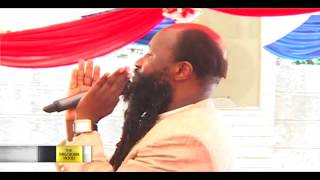 getlinkyoutube.com-Gods Unconditional Love, What That Means!  Mighty Prophet Dr. David Owuor!