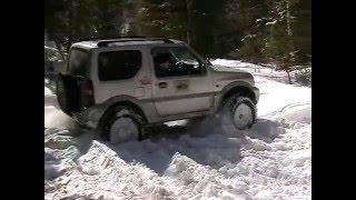getlinkyoutube.com-Suzuki Jimny
