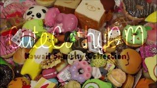 getlinkyoutube.com-CuteCathyDM's Squishy Collection