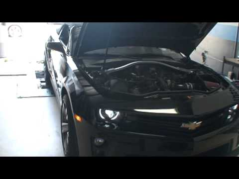 LMR Street Package Zl1 makes 576rwhp!!!