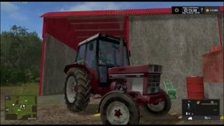 Farming Simulator 17 - Drumard Farm - Episode 21 - New Field