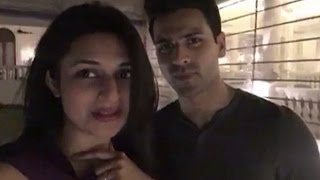 getlinkyoutube.com-Divyanka Tripathi & Vivek Dahiya Share A Special Valentine's Day Message For Their Fans
