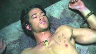 legend of the seeker ~ love or torture