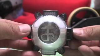 (低クオリティー) おもちゃマンTV 改造おれチャンネルアイコン