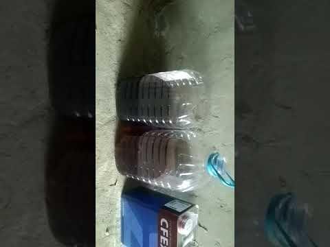Частичная замена масла в вариаторе Дайхатсу мув