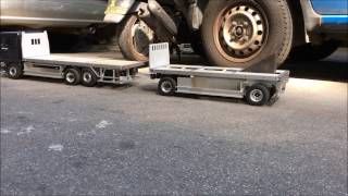 getlinkyoutube.com-MAN1+1 尾車鼓式煞車測試