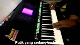 getlinkyoutube.com-Haruskah Berakhir Karaoke Yamaha PSR