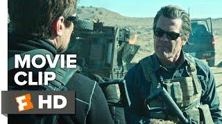 Sicario: Day of the Soldado Exclusive Movie Clip - Clean the Scene (2018)   Movieclips Coming Soon