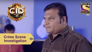 Your Favorite Character   Daya And Abhijeet Investigate The Crime Scene   CID