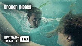 getlinkyoutube.com-Broken Pieces [Paramparça] - S02E01 Trailer1