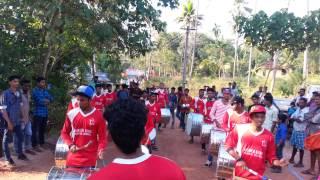 getlinkyoutube.com-Nasik dholl  by Rubber Band kollam