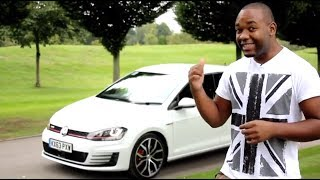 getlinkyoutube.com-Golf GTI Performance Pack Review