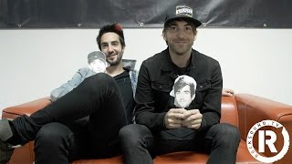 All Time Low Interview - You're The Most