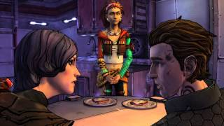 Tales from the Borderlands Episode 3 Opening Credits
