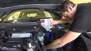 getlinkyoutube.com-How to Change DSG Transmission Fluid - Mkv GTI