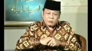Ceramah Lucu Kh Zainuddin Mz, Godaan Paling Besar Untuk Kaum Laki Laki