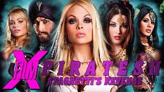 Critique : Pirates 2 Stagnetti's Revenge (2008)
